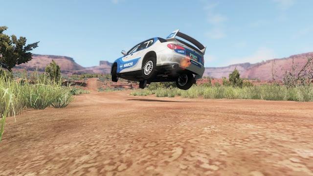 Imagem do BeamNG Drive