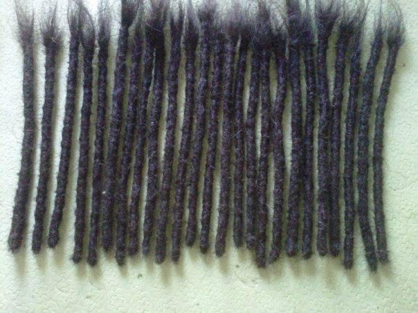 Harga Jasa Gimbal Rambut - Jual rambut gimbal sambung