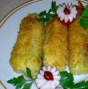 сосиски для завтрака рецепт