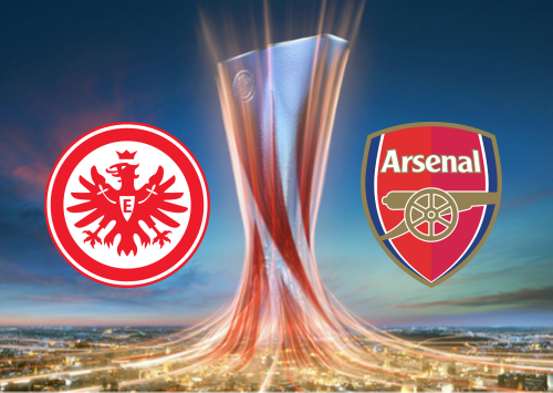 Eintracht Frankfurt vs Arsenal -Highlights 19 September 2019
