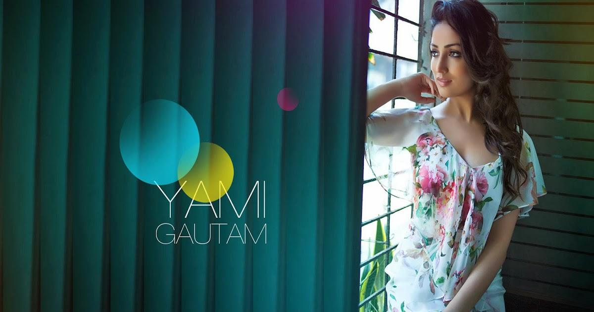 Yami Gautam Latest HD Wallpapers Free Download