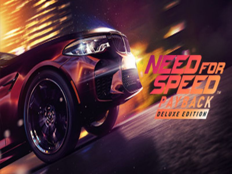 Download Need for Speed Payback Game PC Free