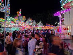 Feira de São Mateus 2020 em Viseu