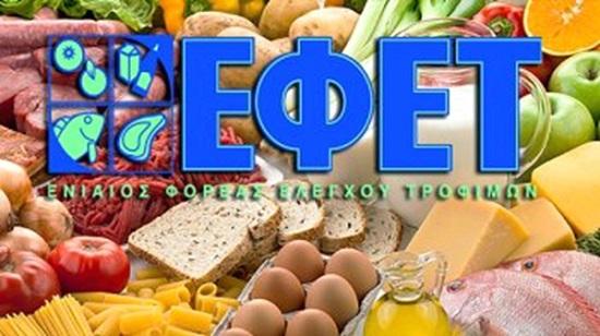 Κορωνοϊός: Τι γίνεται με τα τρόφιμα; Μεταδίδεται ο ιός ; Οι συστάσεις του ΕΦΕΤ