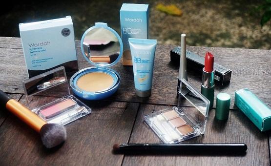 cara memakai make up wardah bagi pemula,tutorial makeup wardah pesta,tutorial make up wardah untuk kulit berminyak,cara make up wardah agar tahan lama,