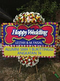 Bunga Papan Bandung Online