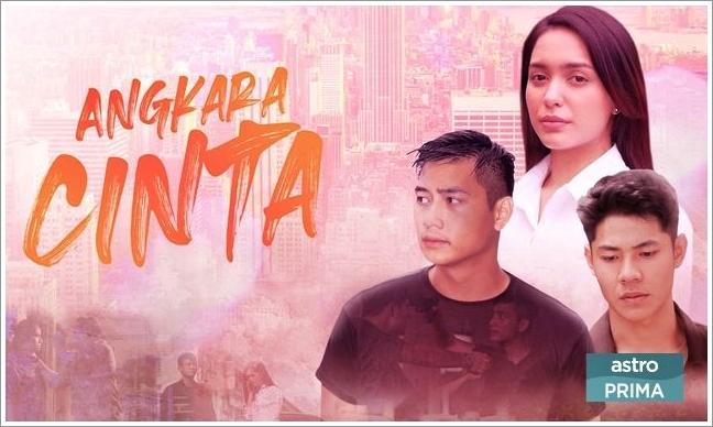 Drama | Angkara Cinta (2020)