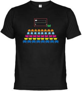Camisetas Frikis