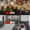 Kompolnas-RI, Lakukan Kunjungan Kerja ke Polres Jeneponto dan Polres Bulukumba