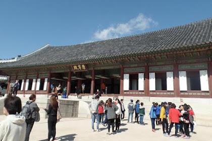 Hal-Hal Yang Perlu Dipersiapkan Sebelum Jalan-Jalan Ke Korea