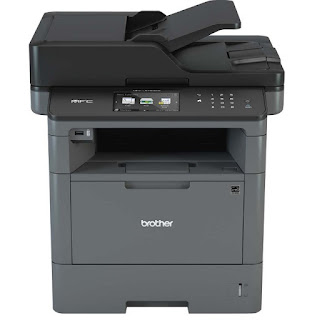 Brother MFC-L5750DW Drivers Download