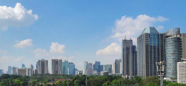 kota populer pencarian rumah di jawa timur