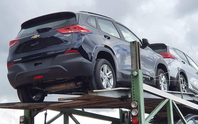 Novo Chevrolet Onix LT 1.0