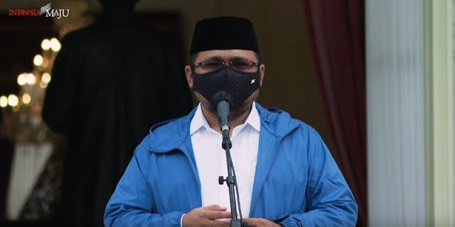 Pengamat: Gus Yaqut Diangkat Untuk Handle Komunitas Muslim Pengkritik Pemerintah