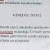 Άκρως απόρρητο έγγραφο,του Τουρκικού υπουργείου εσωτερικών αποκαλύπτει πως οι Τούρκοι έβαλαν …