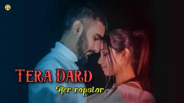 Tera Dard (Lyrics) by Rcr   Nisha Rajput - Lyrics Lover