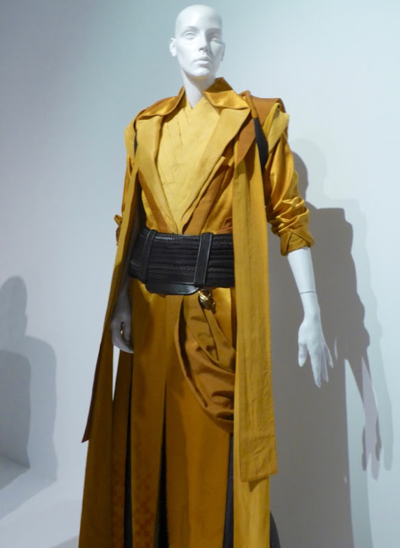 Tilda Swinton Doctor Strange Ancient One costume