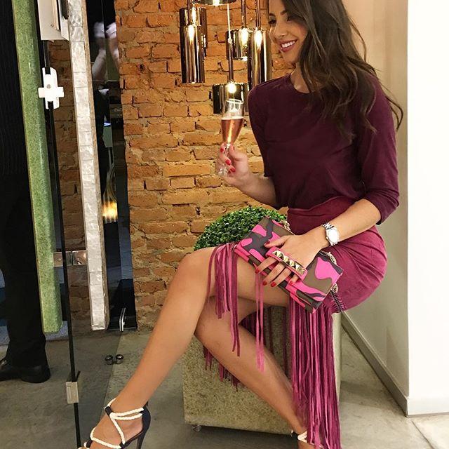 Entrevista com Raiza Marinari