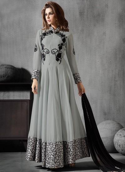Simple Eid Dress