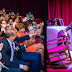 Dominicanos Alto Manhattan asisten masivamente a obra de teatro sobre Violencia Doméstica