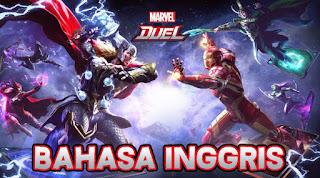 Download MARVEL Duel Apk Global