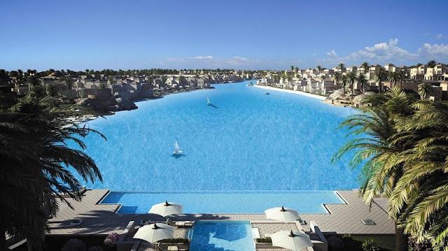 Citystars Sharm El Sheikh (Egypt)
