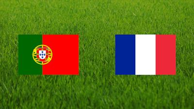 مشاهدة مباراة فرنسا و البرتغال 11-10-2020 بث مباشر في دوري الامم الاوروبية