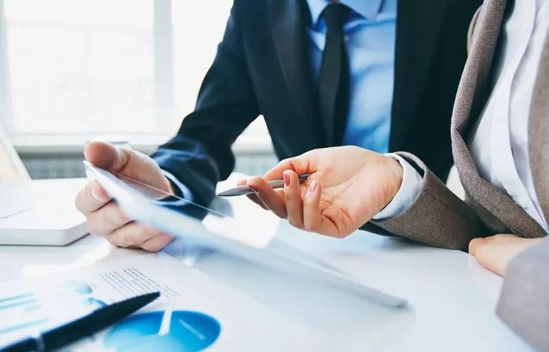 Digitalizing finance