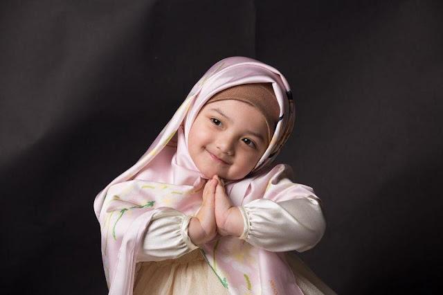 8 Nama Bayi Perempuan Islami