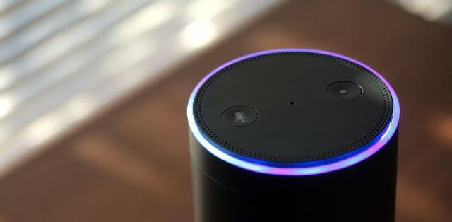 جهاز amazon echo الاغرب في تاريخ امزون والقادر علي نقل صوت الموتي