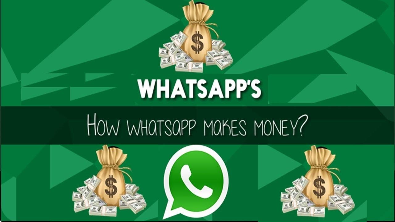व्हाट्सएप्प से पैसा कैसे कमाए - How to Make Money with ...