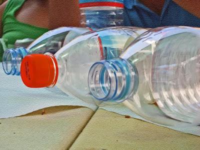 Sistema de coleta de lixo garante 8 ton de material reciclável reaproveitado em Sete Barras no primeiro mês