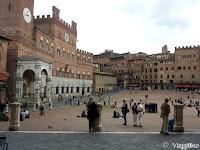 Tra Siena e San Gimignano