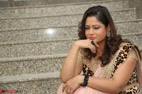 Shilpa Chakravarthy in Lovely Designer Pink Saree with Cat Print Pallu 039.JPG