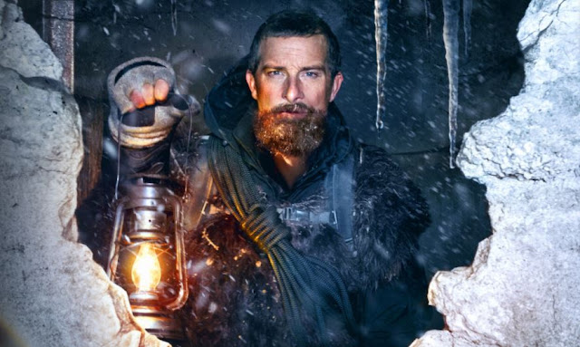 You vs. Wild: Out Cold: Explanation of the end & Best way!