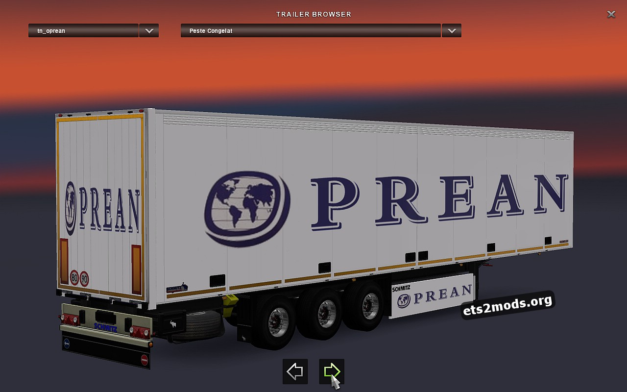 OPREAN Combo Pack