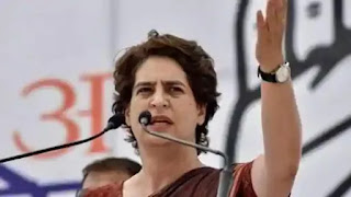 farmer-removal-undemocratic-priyanka-gandhi