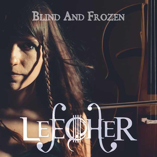 """Το single των """"Blind and Frozen"""""""