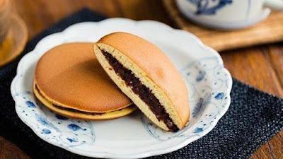 Cara-Membuat-Resep-Dorayaki-Jajanan-Lezat-Khas-Jepang