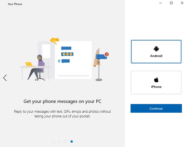 cara menerima dan membuat panggilan telepon di pc laptop