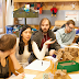 Making spaces: supporting makerspaces in education