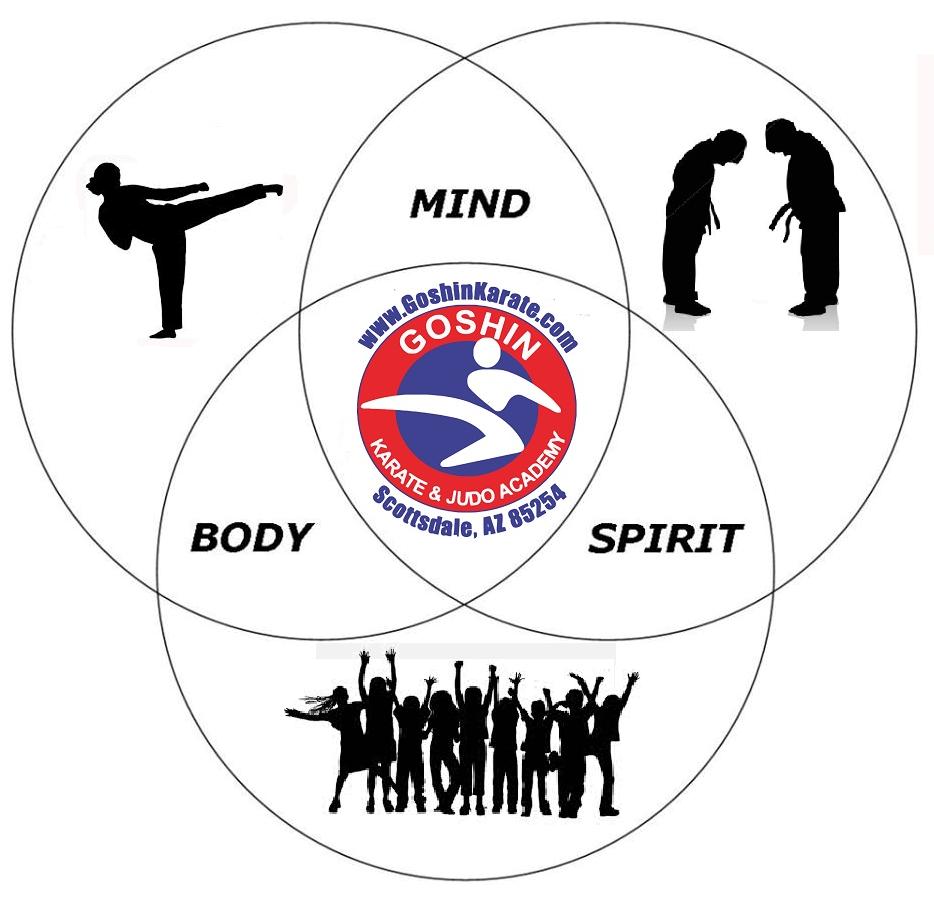 Goshin Karate And Judo Academy Scottsdale Arizona March 2014