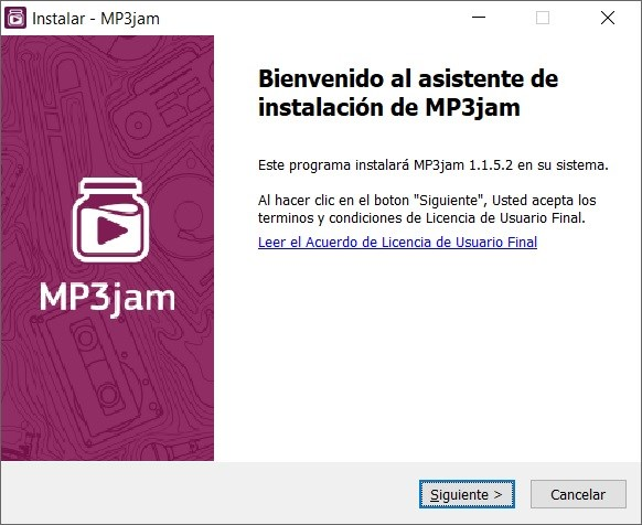 MP3jam Full imagenes