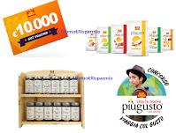 """Concorso San Carlo """"Crea il tuo gusto"""" : vinci gratis 552 forniture, 20 kit Spezie e voucher da 10.000 euro!"""
