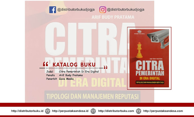 Citra Pemerintah Di Era Digital