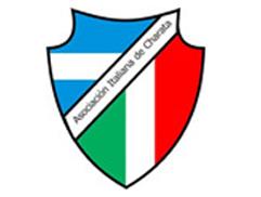 escudo Asociación Italiana de Charata