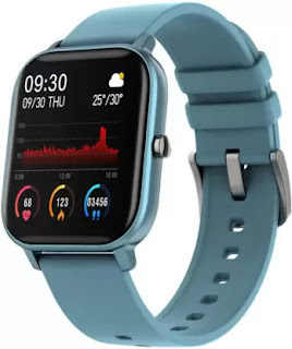 Smartwatch under Rs 3000