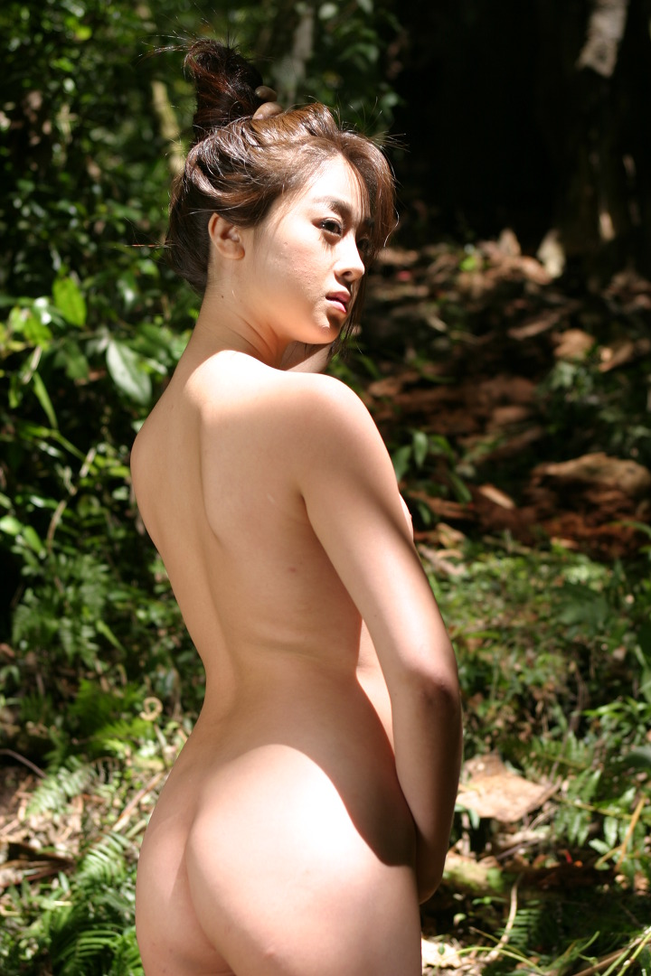 Ham So Won Nude 18