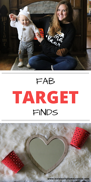 Fab Finds Friday - Target Favorites!