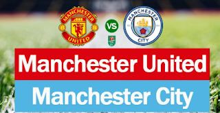 Layanan Streaming Manchester United vs Manchester City Carabao Cup